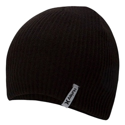 Hurley Staple One & Only Beanie - Black