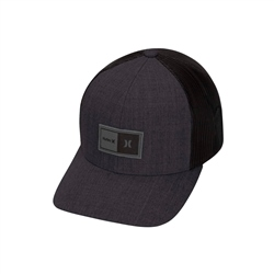 Hurley The Regular Hat - Black