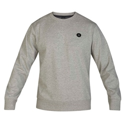 Hurley Therma Protect Sweatshirt - Grey Heather