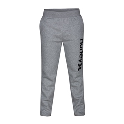 Hurley One & Only Trackpant Joggers - Dark Grey