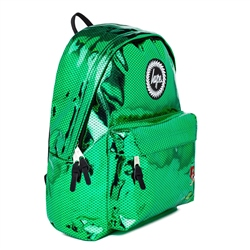 Hype Ariel Fin Backpack - Green