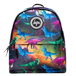 Hype Dino Space Backpack - Multi