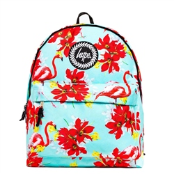 Hype Flamingo Backpack - Mint