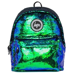 Hype Mermaid Seq Backpack - Multi