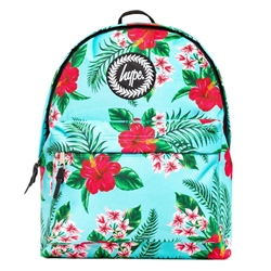 Hype Tropical Backpack - Mint