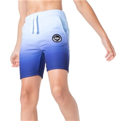 Hype Blue Fade Walkshorts - Blue