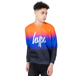 Hype Sunbeam Sweatshirt - Sunbeam