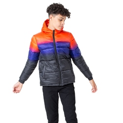 Hype Sunbeam Jacket - Multi