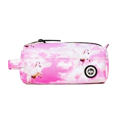 Hype Unicorn Skies Pencil Case - Multi