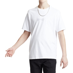 Levi's Ralaxed Graphic T-Shirt - White