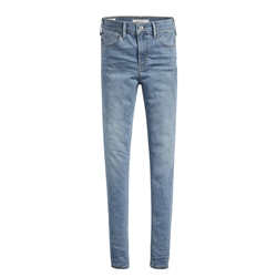 Levi's 720 High Rise Super Skinny Jeans - Multi