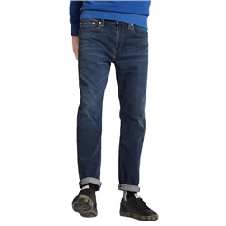 Levi's 502 Regular Taper Jeans - Adriatic Adapt