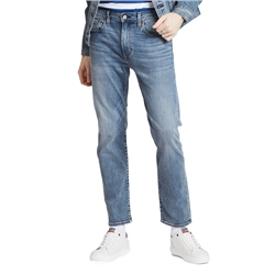 Levi's 502 Regular Taper Jeans - Baltic Adapt