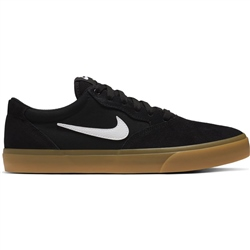 Nike SB Chron SLR Shoes - Black