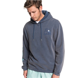 Quiksilver Sweet As Hoody - Ocean