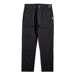 Quiksilver Pelican Sizzle Joggers - Grey Heather