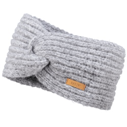 Barts Desire Headband - Heather Grey