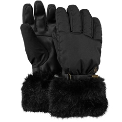 Barts Empire Gloves - Black