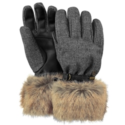 Barts Empire Gloves - Brown