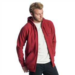 Rip Curl Authentic Hoody - Red