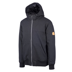Rip Curl One Shot Tech Jacket - Black