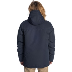Rip Curl Saltwater Anti-Series Tech Jacket - Dark Blue