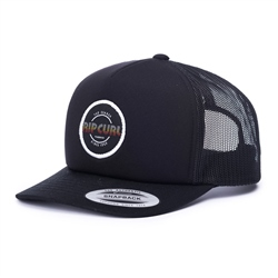 Rip Curl Badgy Trucker Cap - Black