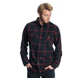 Rip Curl El Rollo Shirt - Black