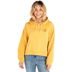 Rip Curl Island Sands Hoody - Gold