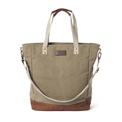 Rip Curl Canvas Shoulder Bag - Green