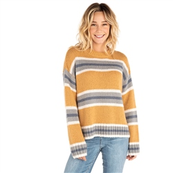Rip Curl Cosy Jumper - Apple