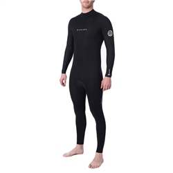 Rip Curl Dawn Patrol 5mm BZ GB - Black