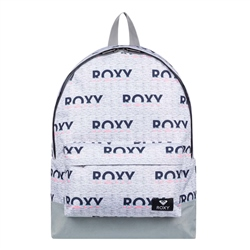 Roxy Sugar Baby 16L Backpack - Heritage Heather