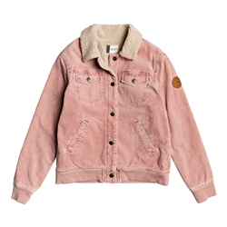 Roxy Desert Sands Jacket - Cedar