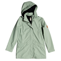 Roxy Downtown Call Jacket - Lily
