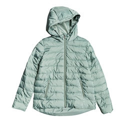 Roxy Rock Peak Jacket - Lily