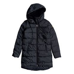 Roxy Southern Night Jacket - Anthracite