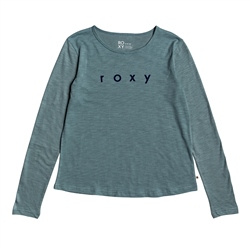 Roxy Red Sunset T-Shirt - Troop