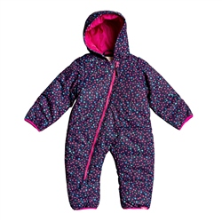 Roxy Rose Snowsuit - Blue
