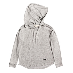 Roxy Burning Sun Hoody - Heritage Heather