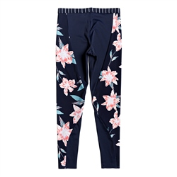 Roxy Shore Leggings - Indigo