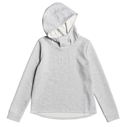 Roxy After Sunset Hoody - Heritage Heather