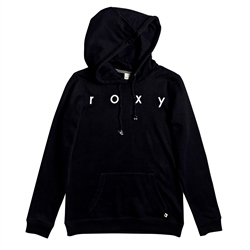 Roxy Eternally Yours Hoody - Anthracite