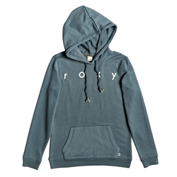 Roxy Eternally Yours Hoody - Trooper