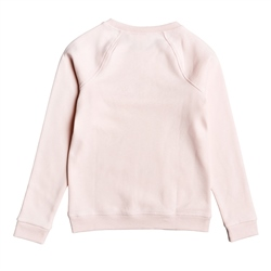 Roxy Someone Sweatshirt - Pink