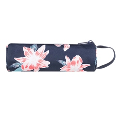Roxy Off The Wall Pencil Case - Indigo
