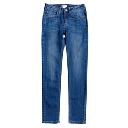 Roxy Strong Spirit Jeans - Blue