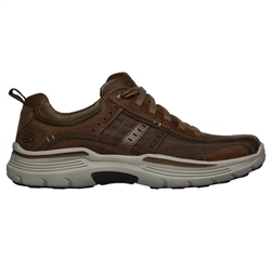Skechers Expnded Manden Shoes - Chocolate