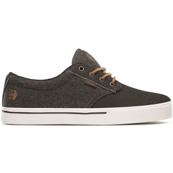 Etnies Jameson 2 Eco Shoes - Grey & White