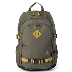 Rip Curl Posse Stacka M Backpack - Green